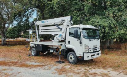 Bucket-Truck-Uninsulated